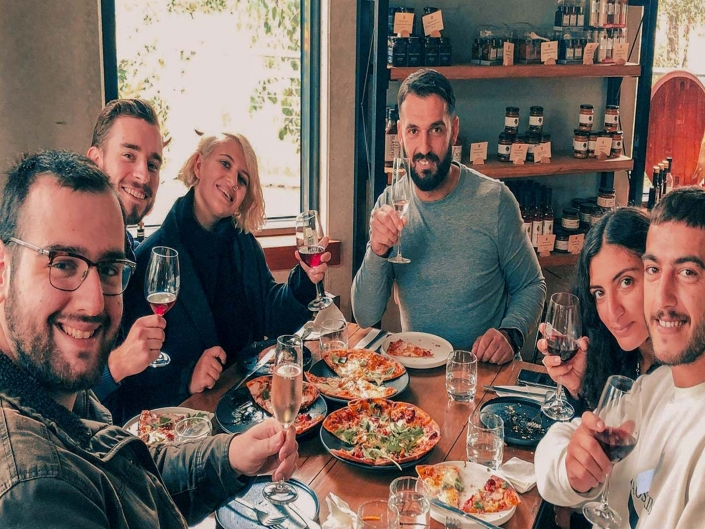 Best Wineries for Lunch Yarra Valley