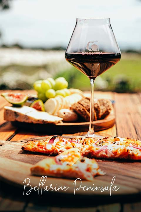 Geelong & Bellarine Winery Tours